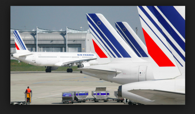 rentparis air france