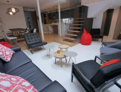 Apartment Bastille Loft