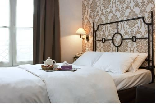 Mercure Paris Opera Cusset