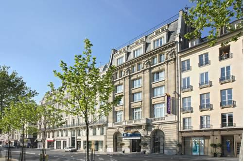 Apartment Prestige Saint-Germain-des-Prés Paris