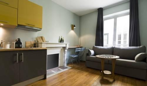 Apartment Rive Gauche Apartments